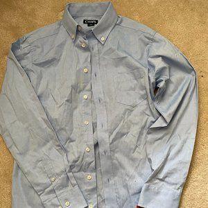 NWT Chaps Dress Shirt